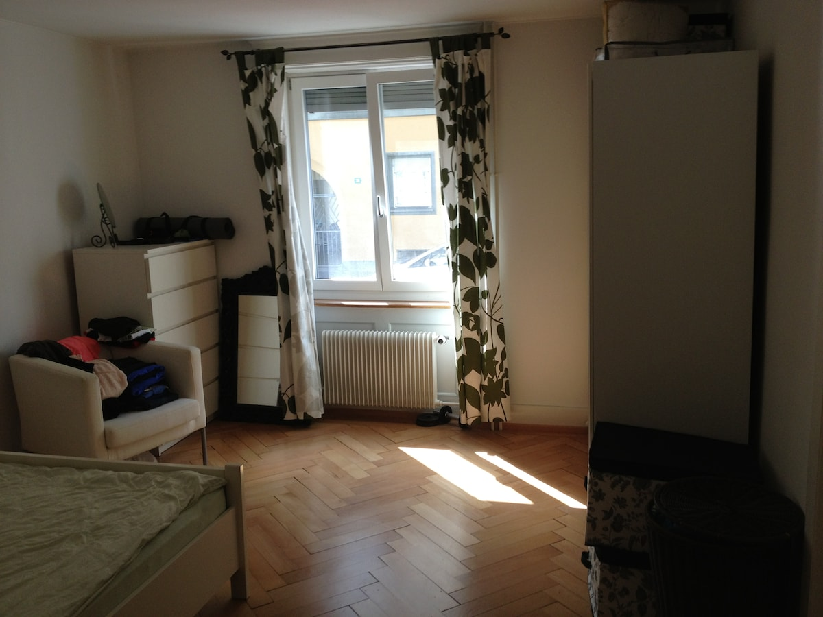 Charming cosy appartment, central