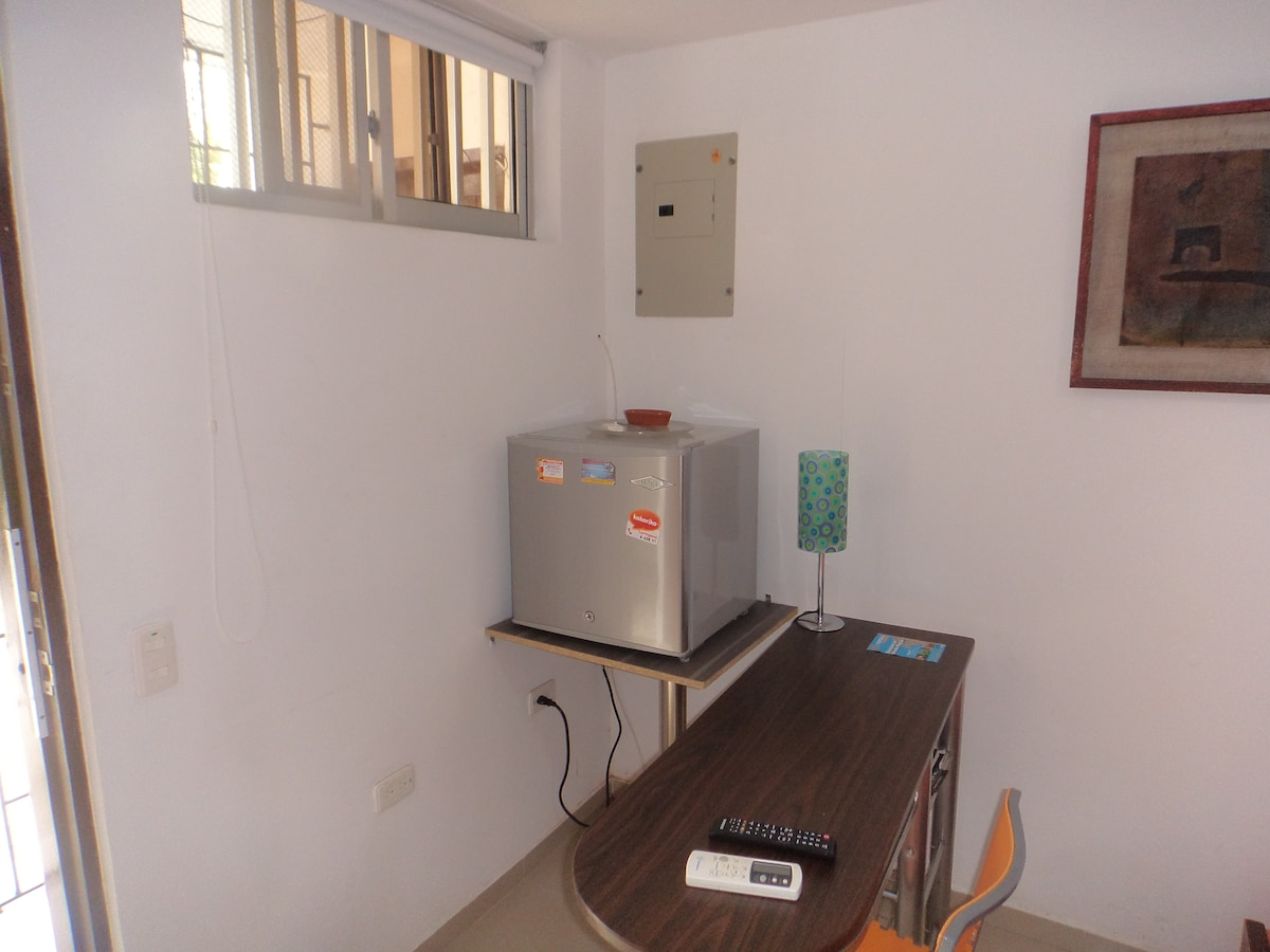 PRIVATE ROOM IN CARTAGENA COLOMBIA