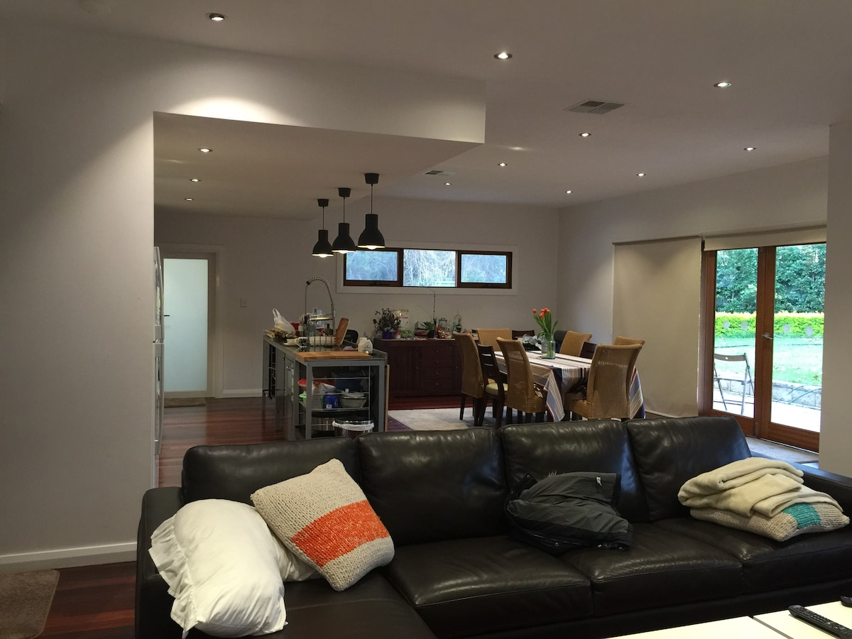 Comfortable stay in Sydney