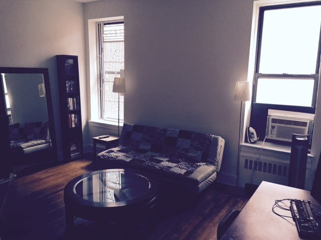 Furnished 1Br Apt in NYC UWS
