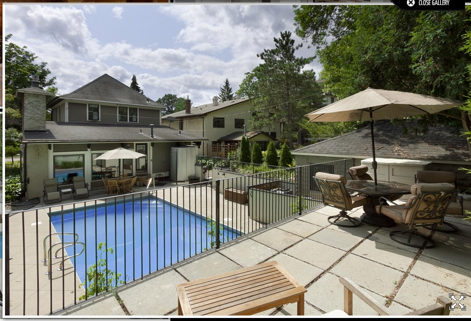 Luxury Home + Pool, Great Area!