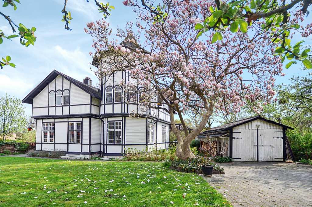 Wonderful swedish house