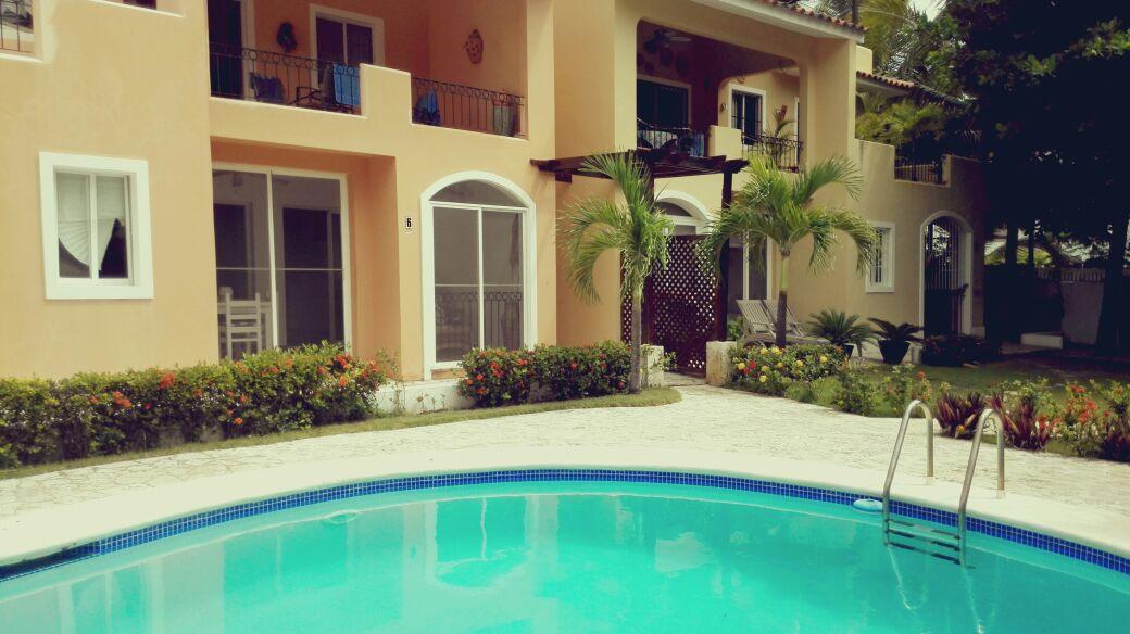 Apartament 1 bedroom,Los Corales