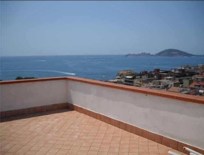 Panoramic apartment, Castellone