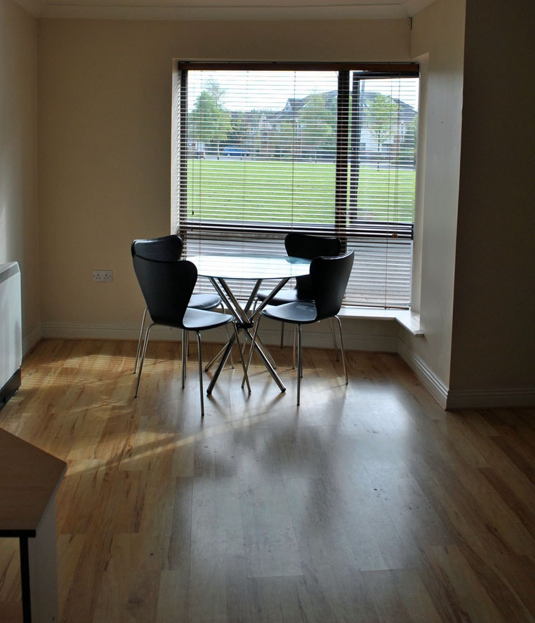 Apartment, Clonsilla