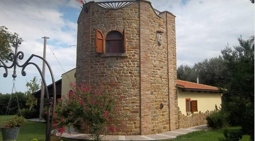 Villa Torre Accio