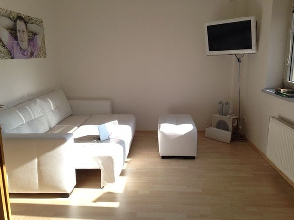Cozy flat close to metro in Prague