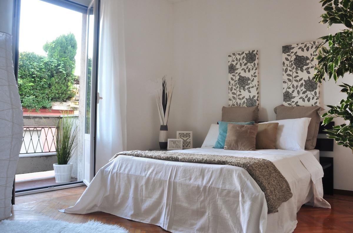 2 Bdr Flat For Families and Friends