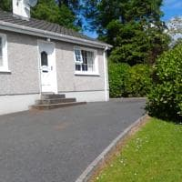 Carrigart holiday home -Donegal