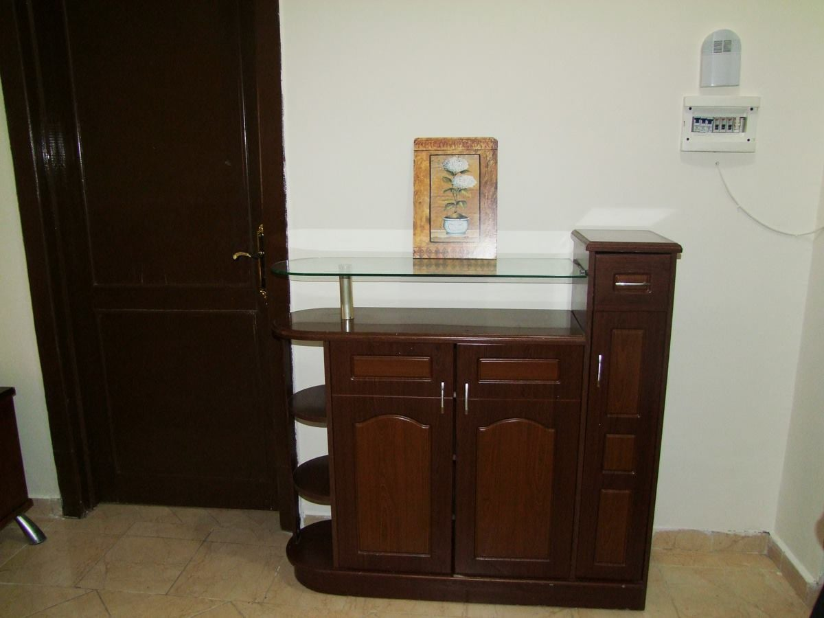 Furnished apartment in Hurghada