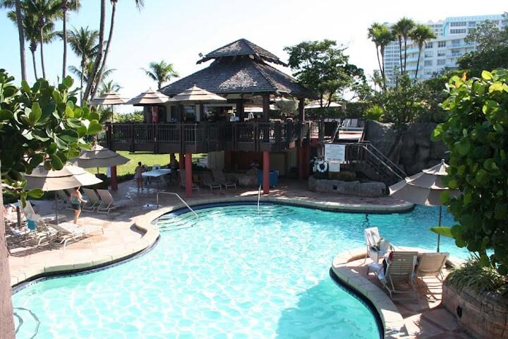 1506 Beachfront Paradise w/views