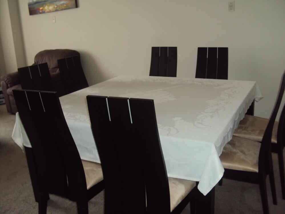 Furnished apartment in yanahuara