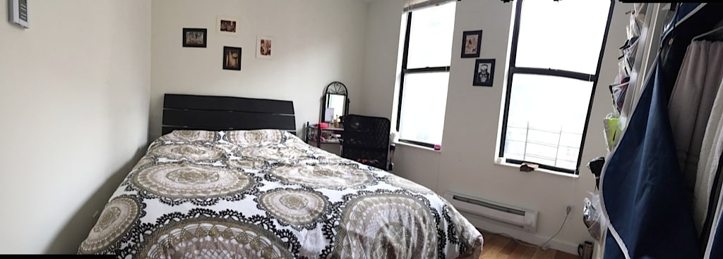 Private Single Room Central Park