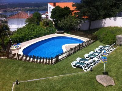 Quintinha em Vila Nova de Ceriveira