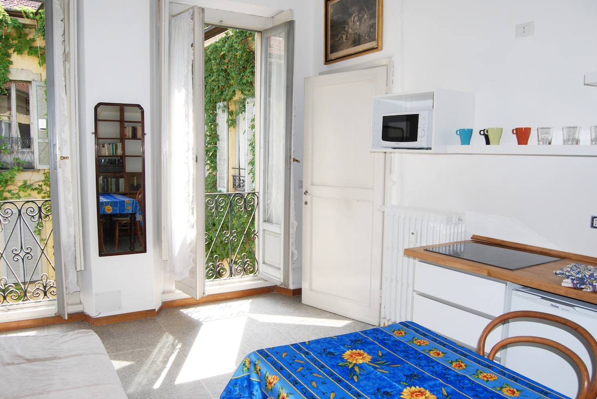 Appartamento Antica Milano