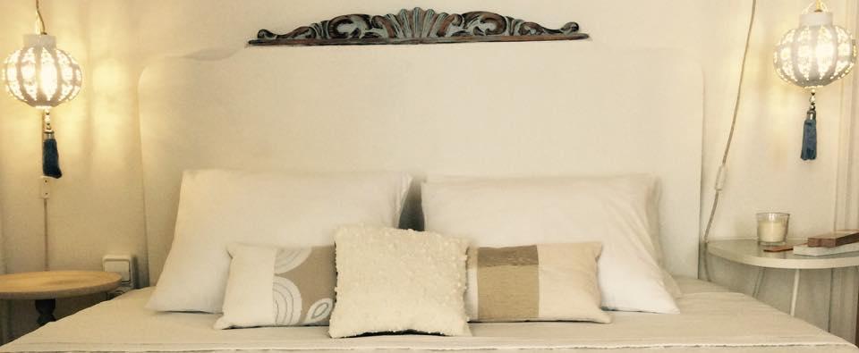 Romantic Apartment in Barcelona