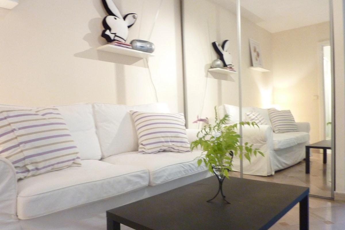 Studio Apartment - Cannes