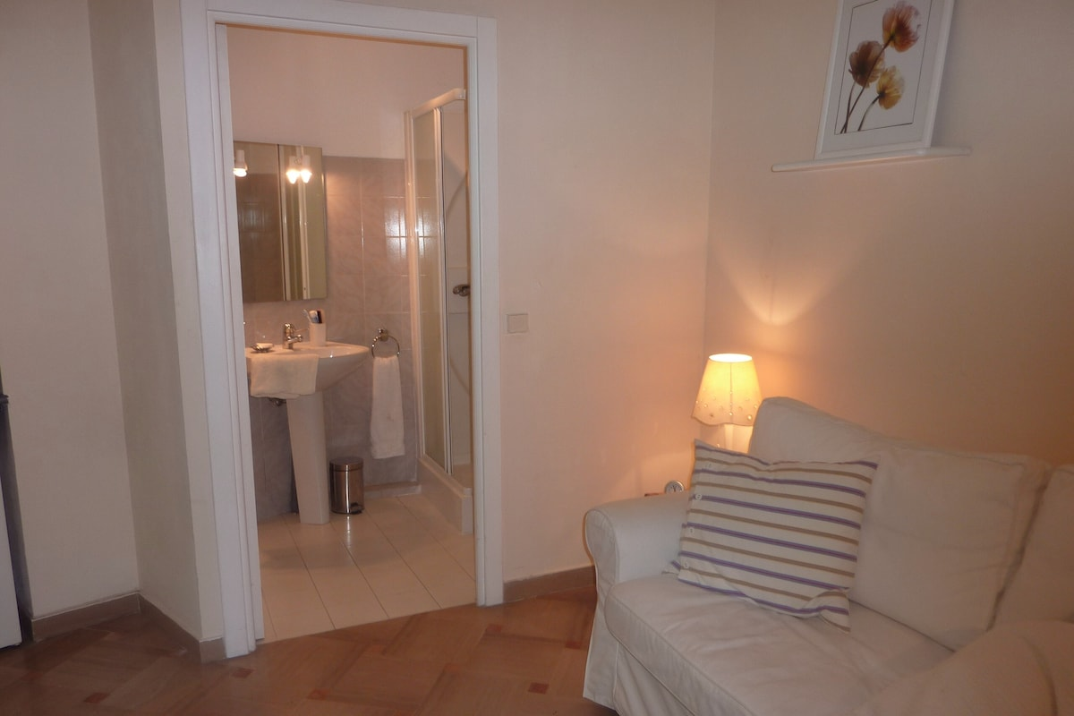 Studio Apartment - Cannes
