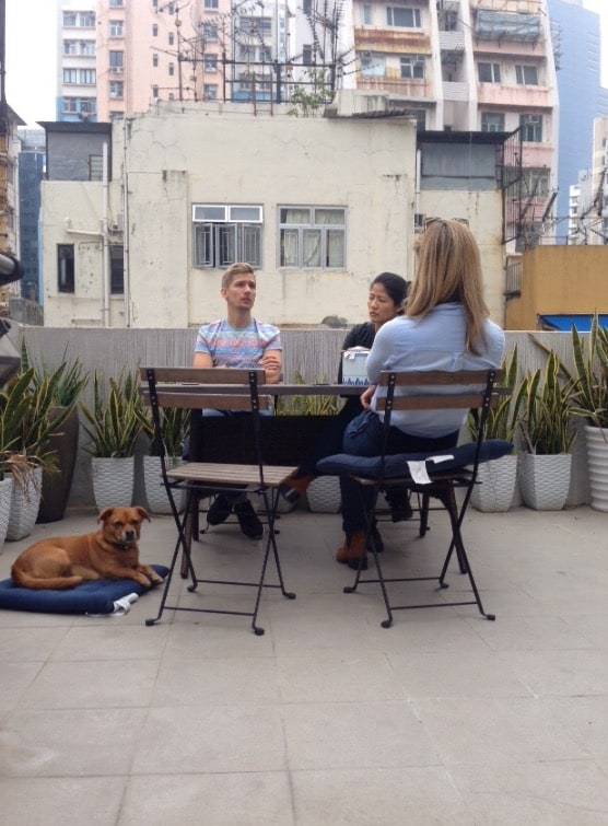 Designer Apartment in Soho