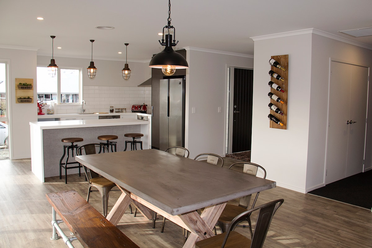 Brand new house in Shotover Country