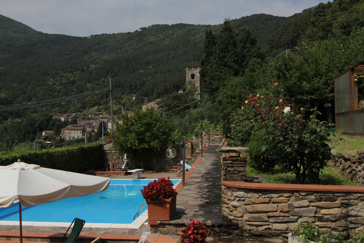 Holidays in Tuscany