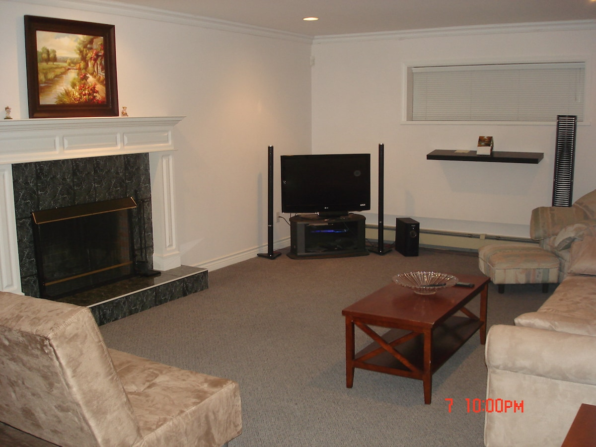 2BR,Luxury Suite Rooms,Guests House