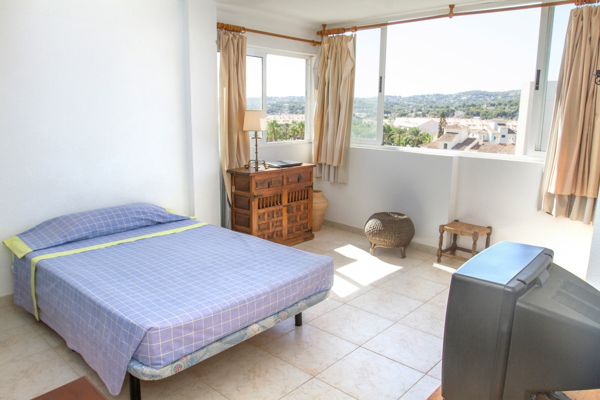 Arenal beach apartament Urbatenis