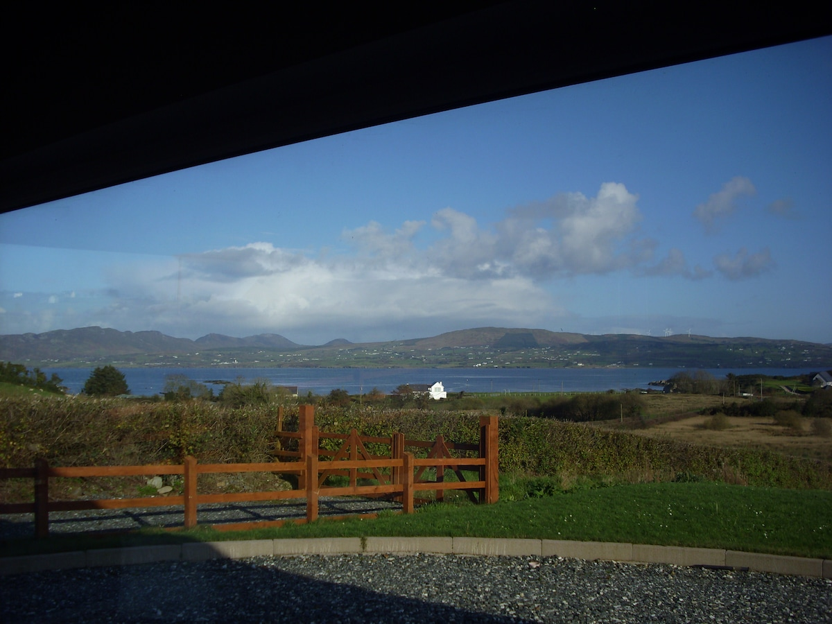 Caoghlan Cottage-Wild Atlantic Way