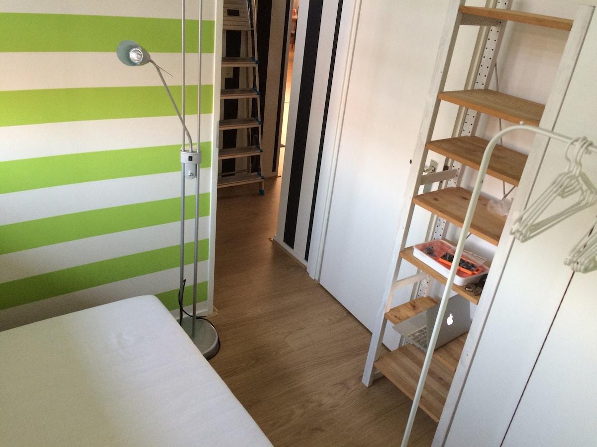 Cozy room/ Central location