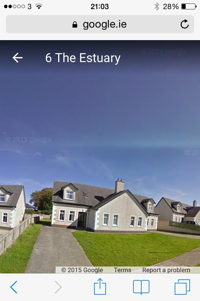 3 Bed House in centre of Enniscrone