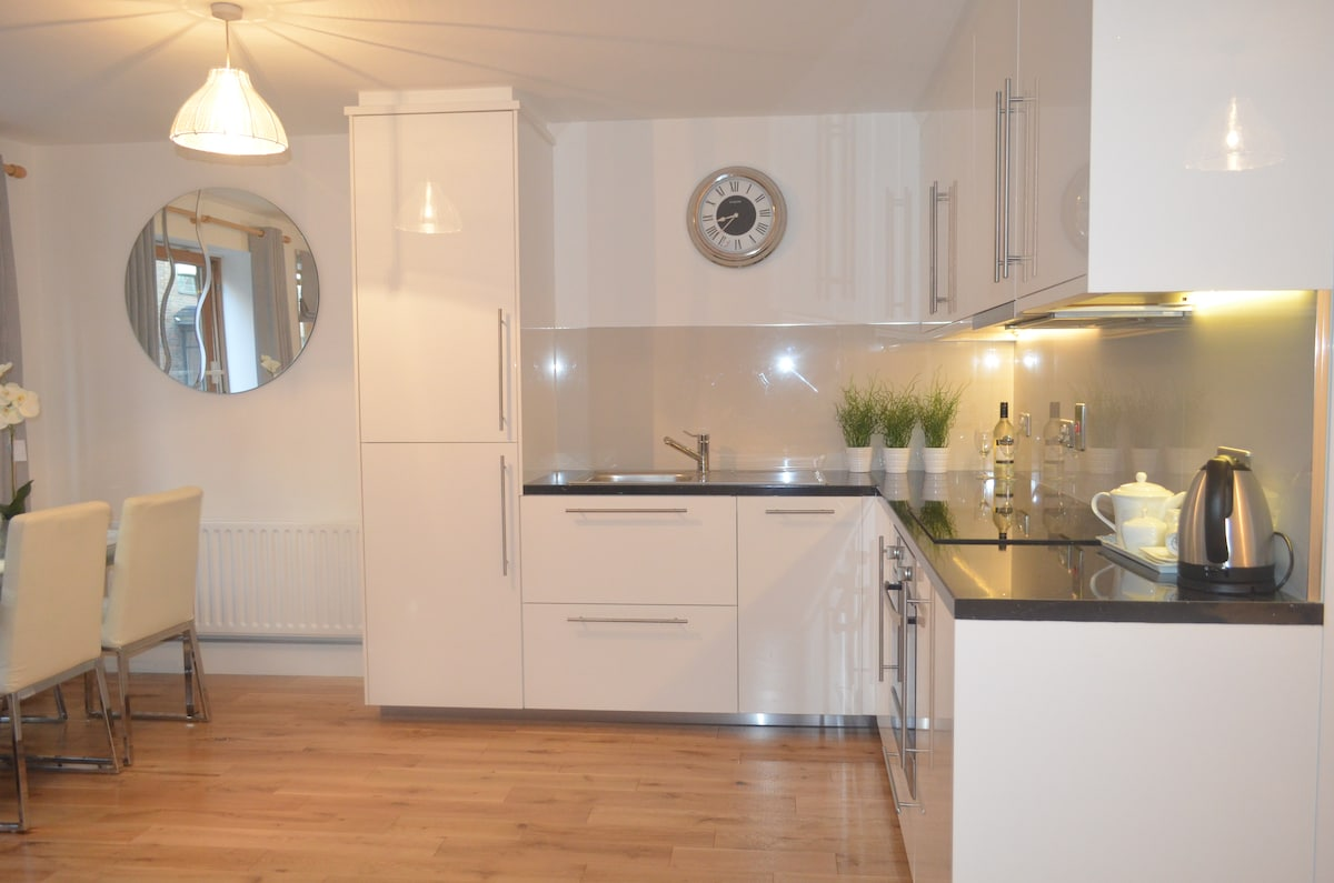 Luxury 2 Bed Old City Temple Bar