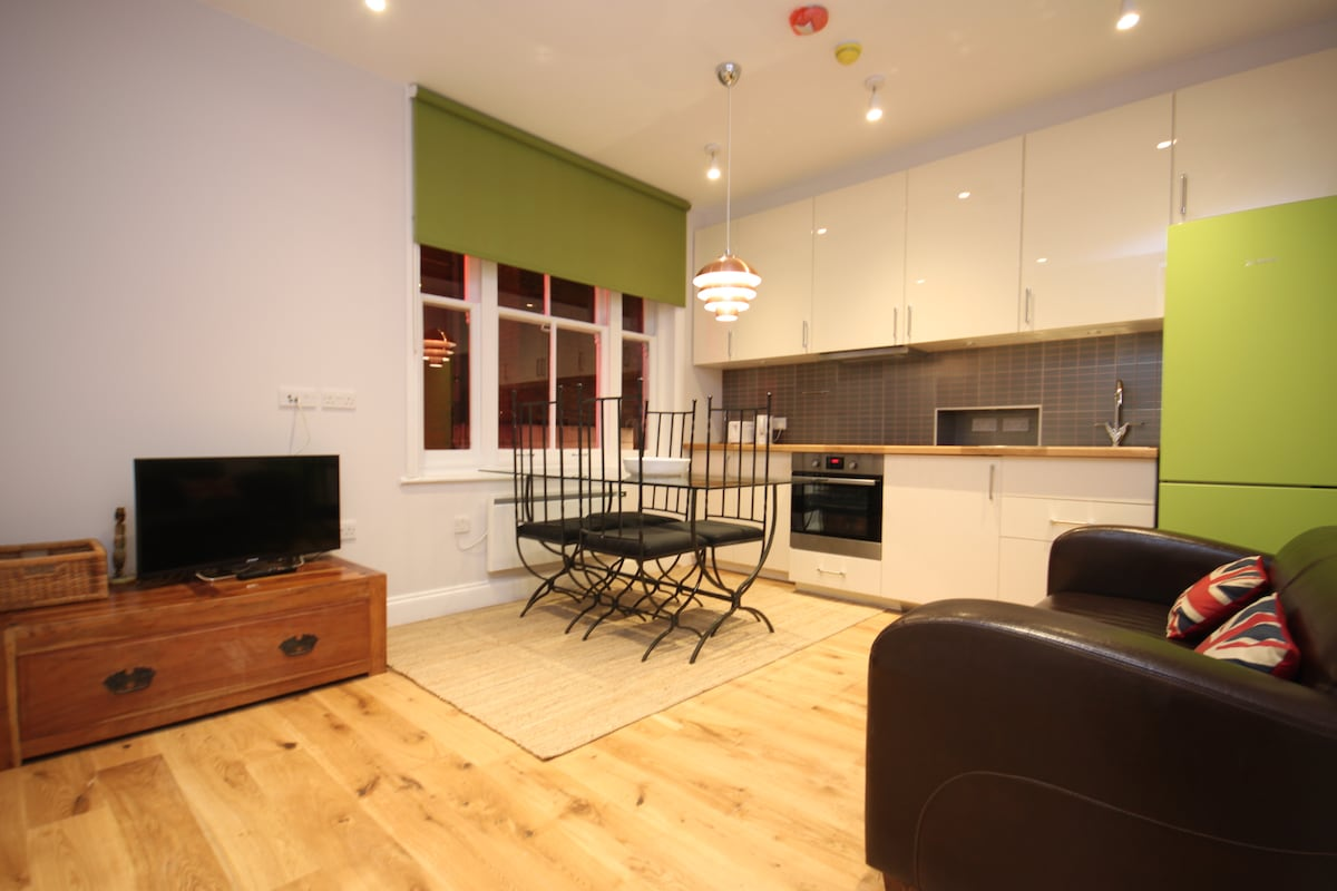 Quality Apartment By Piccadilly Cir