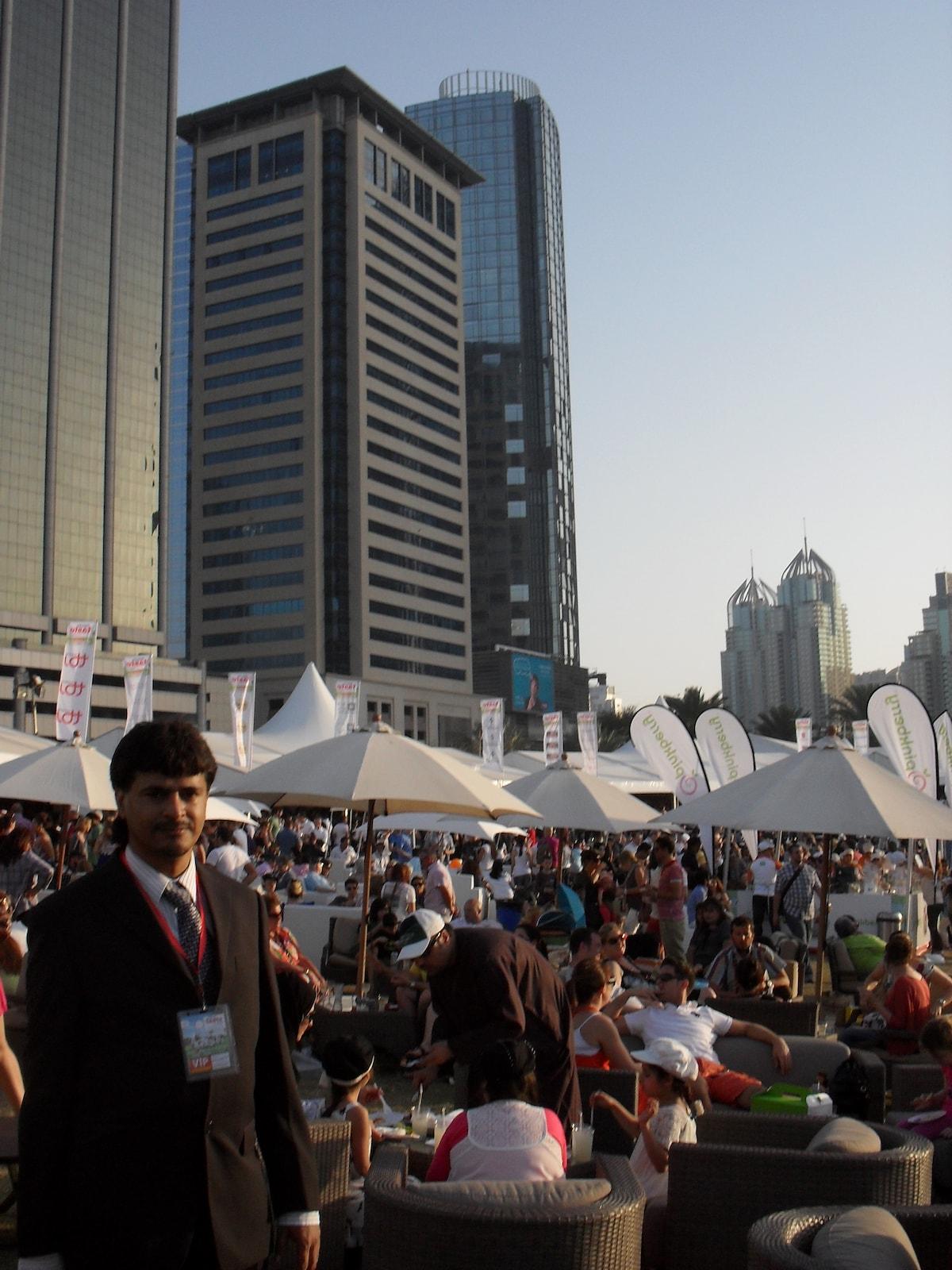 Manoj From Sharjah, United Arab Emirates
