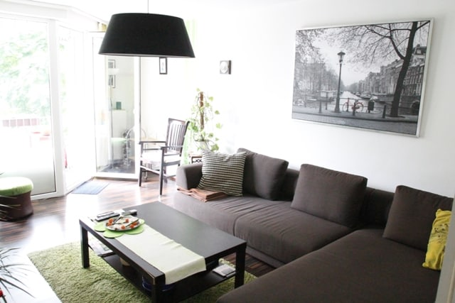 Central Sweet 3-Room-Apartment