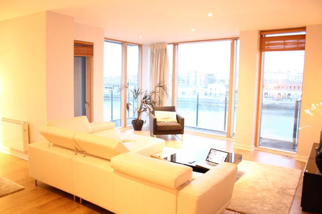 Master Bedroom In Grand Canal