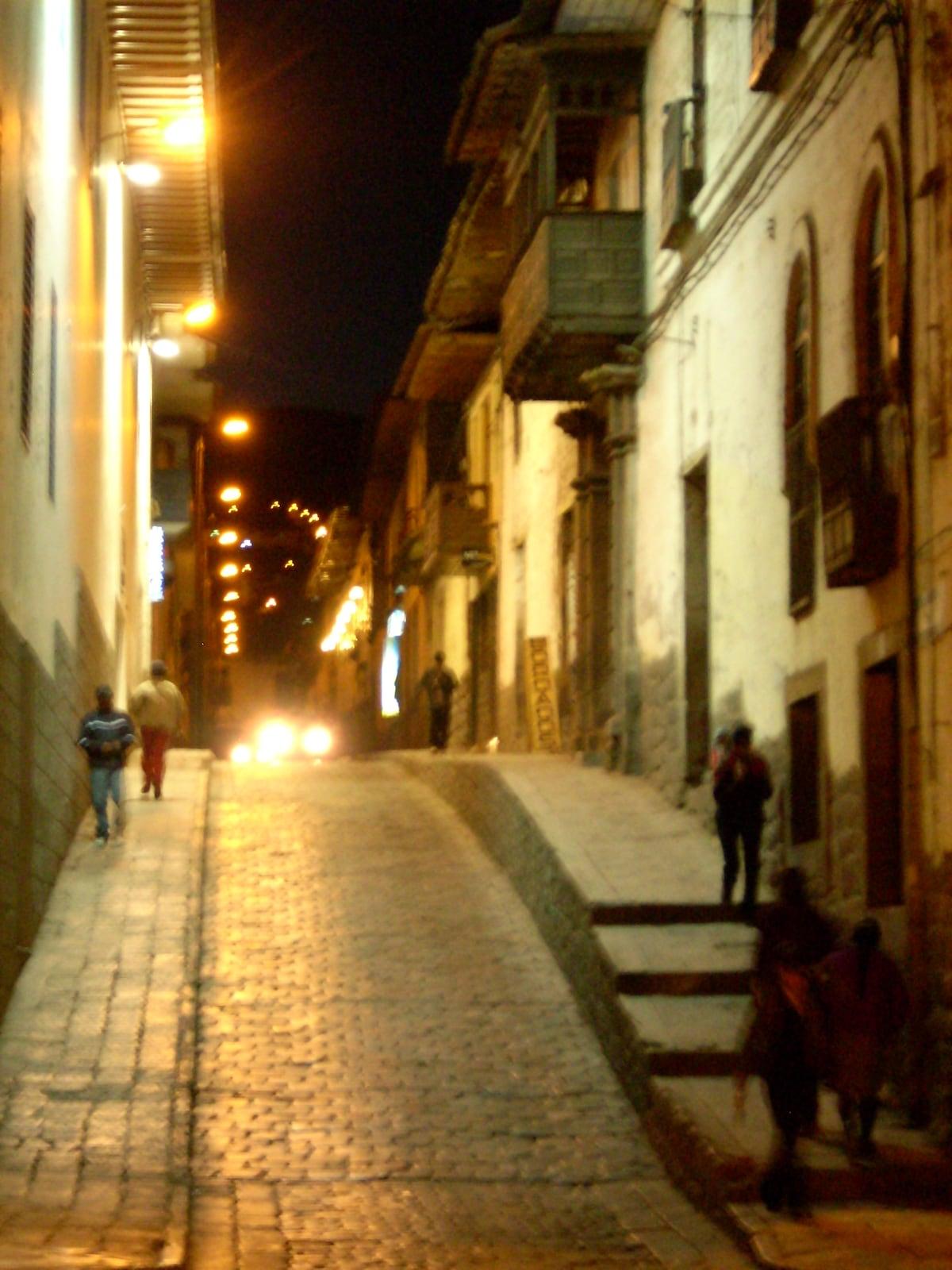 NICE STREET BY MERCADO SAN PEDRO