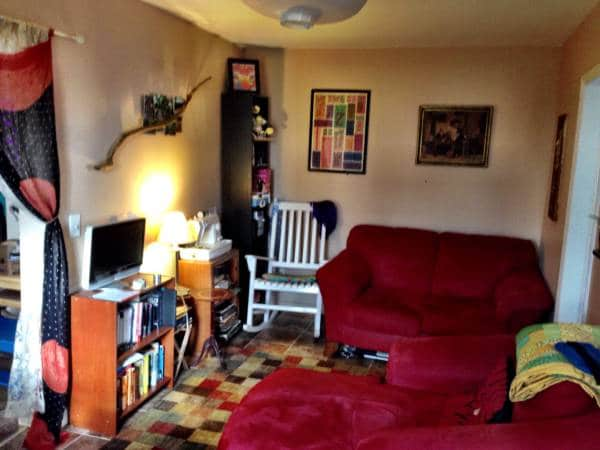 1 BR Available in 3 BR Park Slope