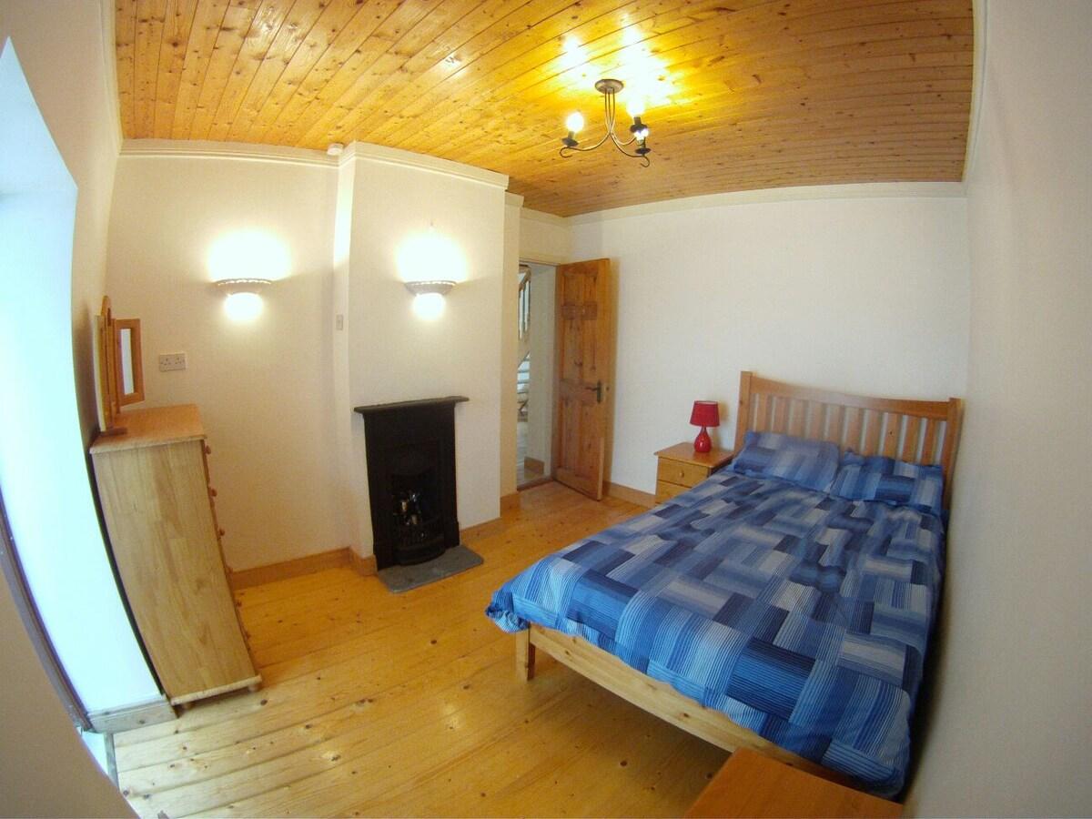 Cool Cottage 2nd room