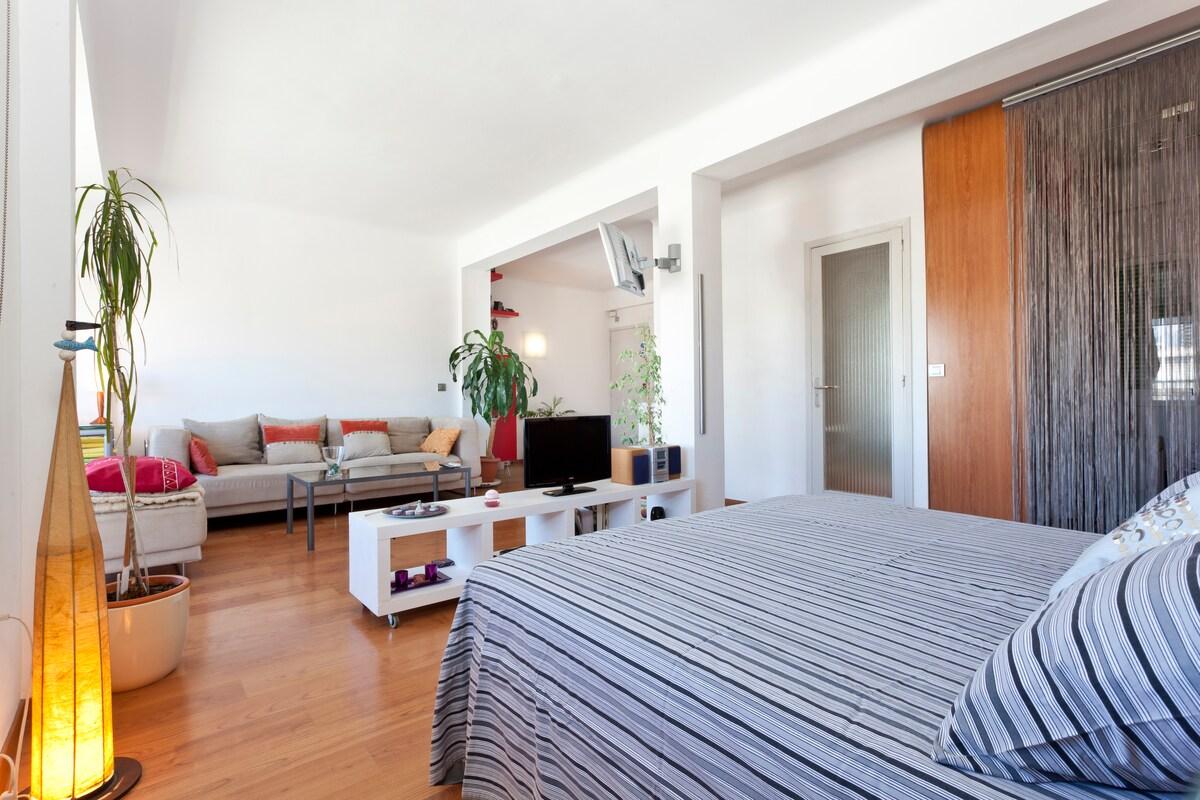 Nice apartment in Mallorca