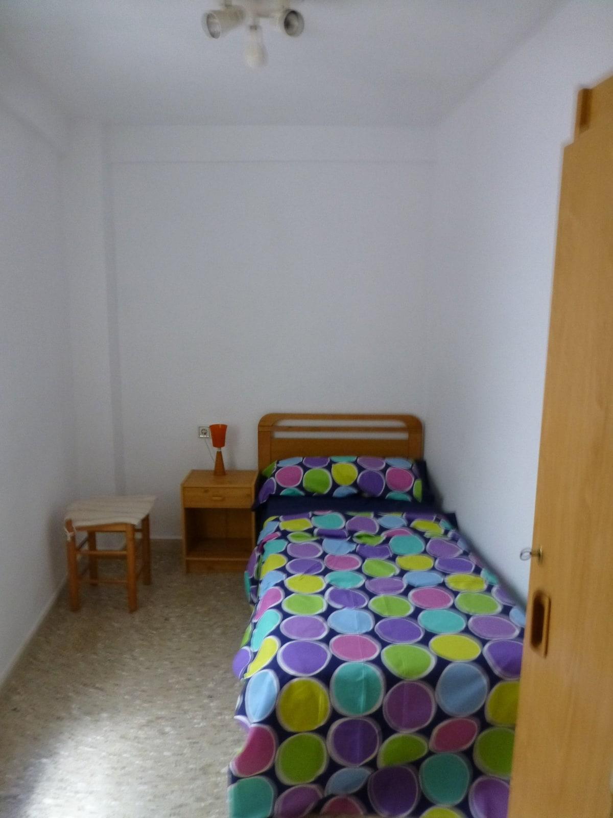 Habitación en Alicante Centro
