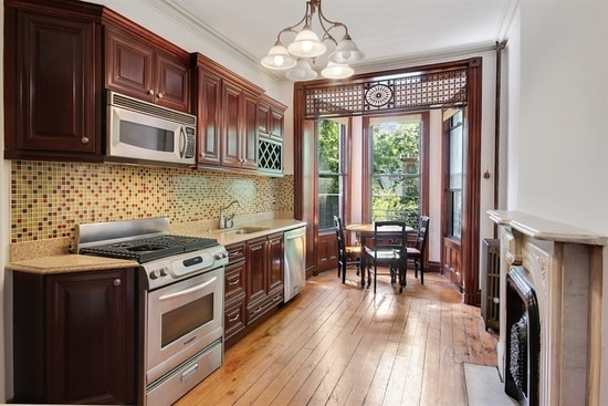 Beautiful Brownstone in Brooklyn