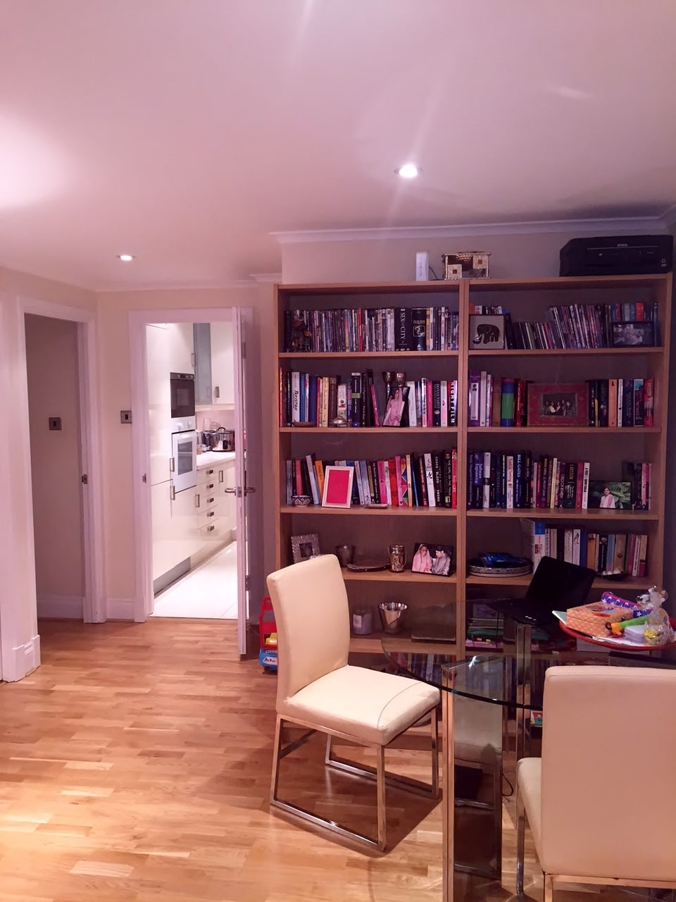 Lovely 2 Bed Central London Flat