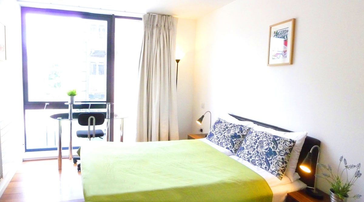 3 Bedroom apartment in Old Street