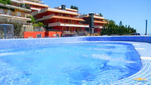 Taormina:  Apartment in Residence