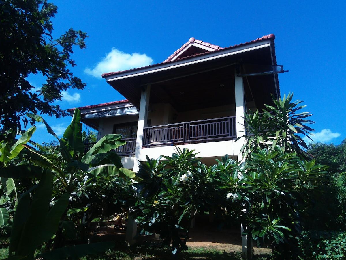 2 bedrooms Sea view Villa in Lagoon