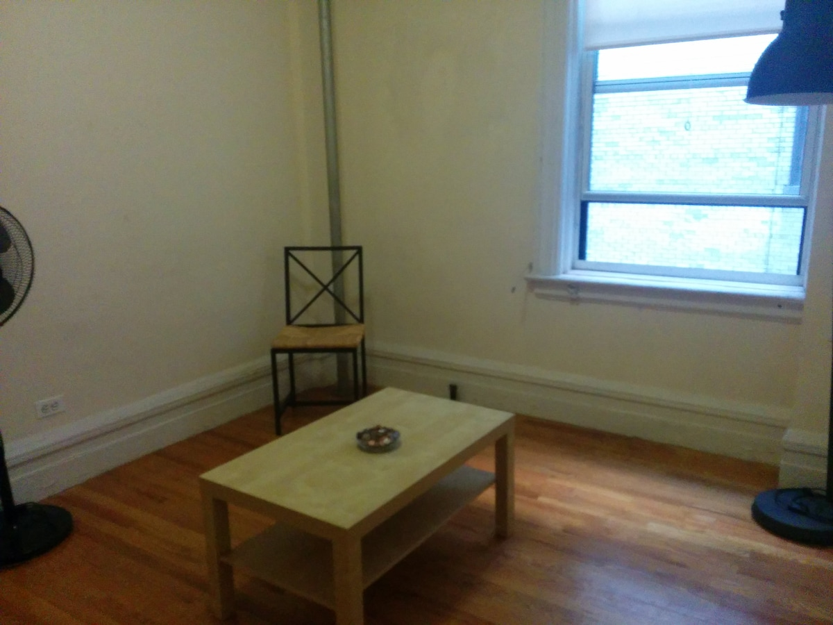 Big Private Room in Manhattan-UWS!