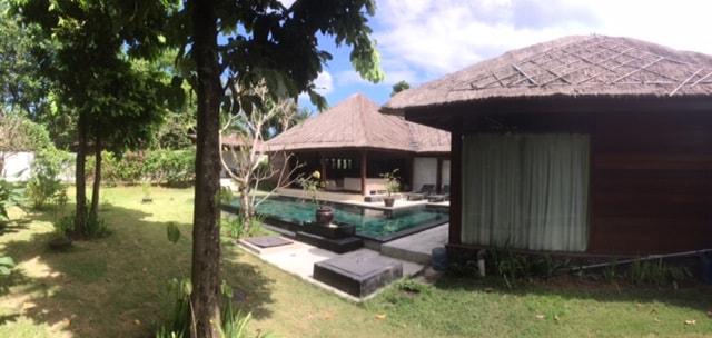 Villa marika, Kerobokan, Bali