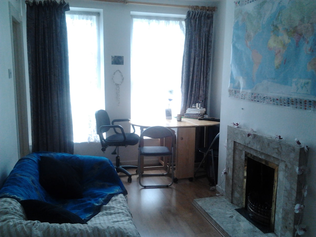 Cosy&Clean 1 BedroomCity Apartment
