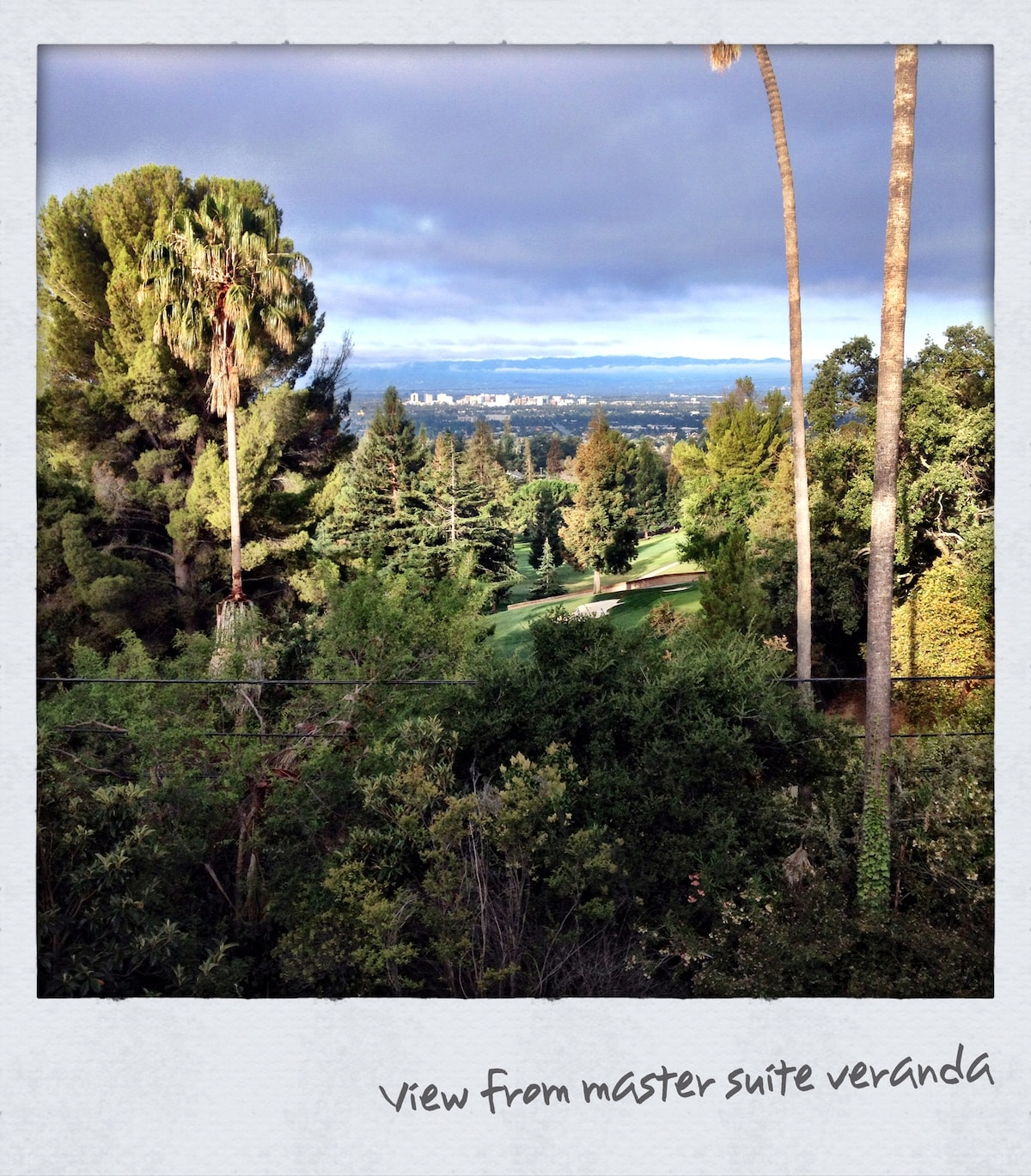 Master Suite, San Jose Country Club