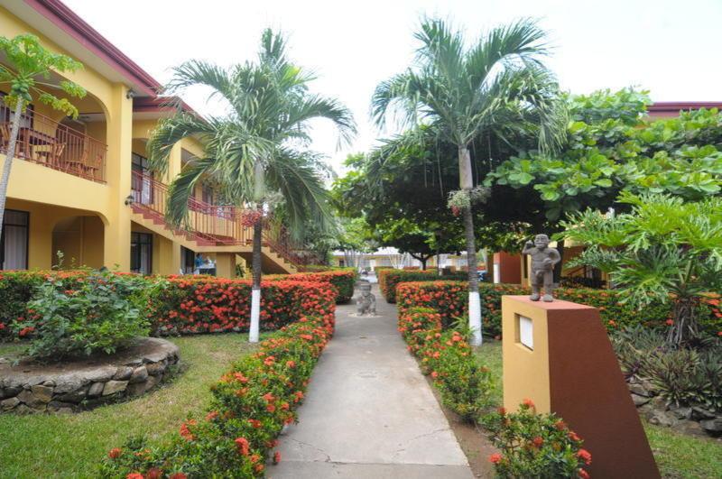 Villa en playa Hermosa, Guanacaste